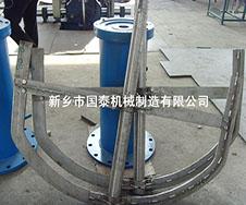 不锈钢锚框式搅拌器