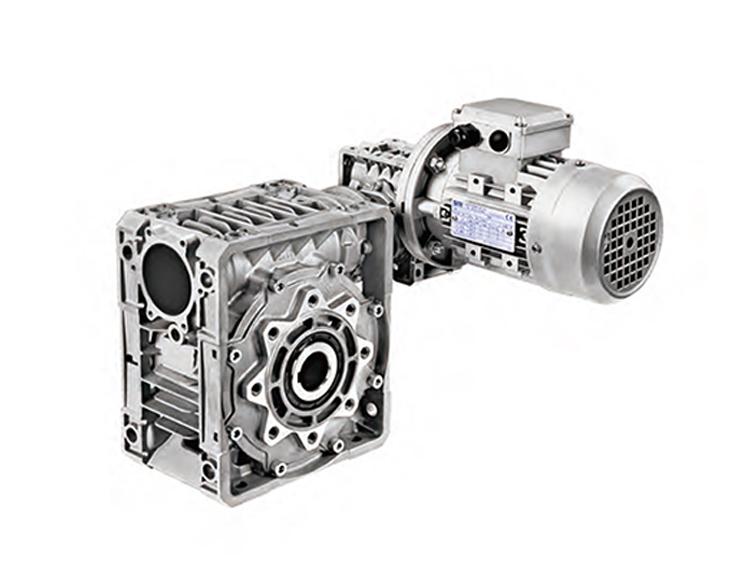 RV铝壳蜗轮蜗杆亚搏直播平台下载