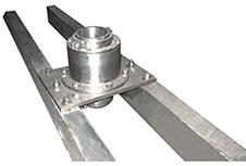 碳钢中间轴承